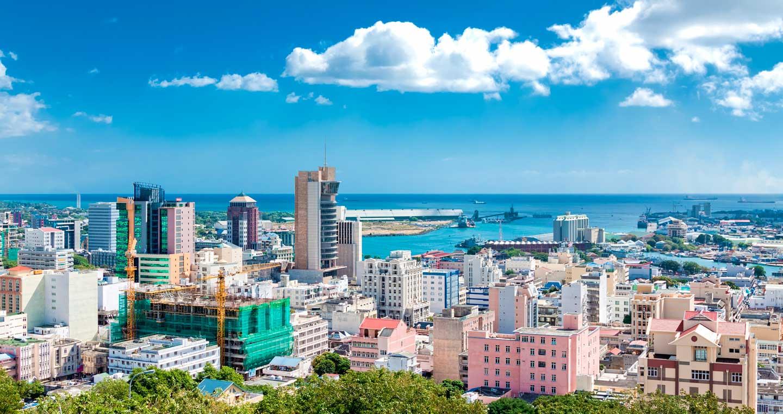 offshore company setup Mauritius
