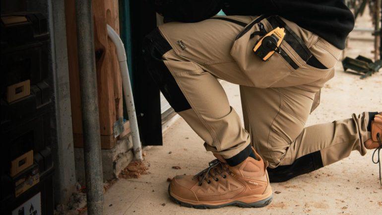 Tradie work pants