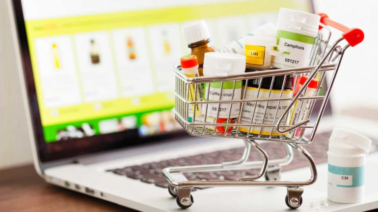 Online Shopping Mauritius
